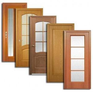 Двери, дверные блоки Тляраты
