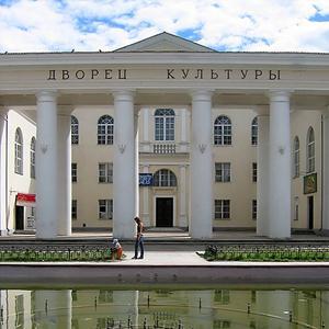 Дворцы и дома культуры Тляраты