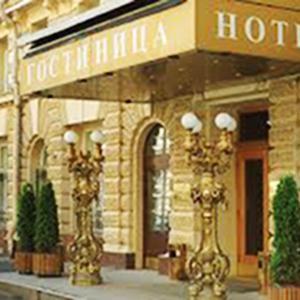 Гостиницы Тляраты