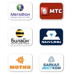 Операторы сотовой связи Тляраты