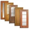 Двери, дверные блоки в Тлярате