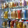 Парфюмерные магазины в Тлярате