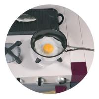 Кафе Costa - иконка «кухня» в Тлярате